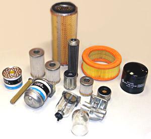 Запасные части для дизельных погрузчиков